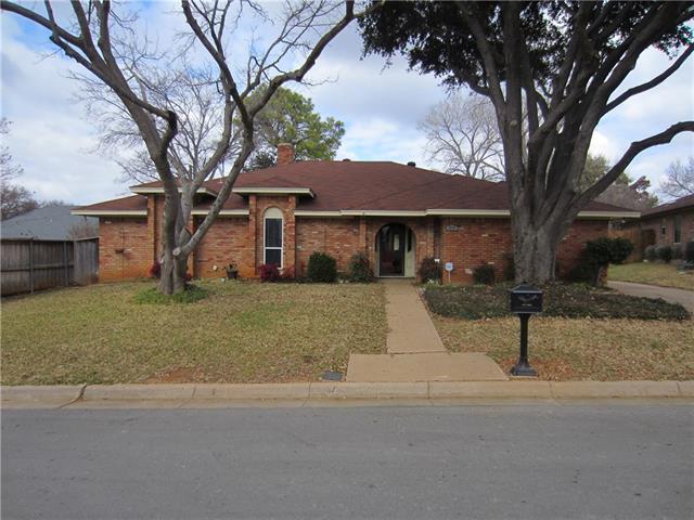 Real Estate for Sale, ListingId: 37224986, Arlington,TX76011