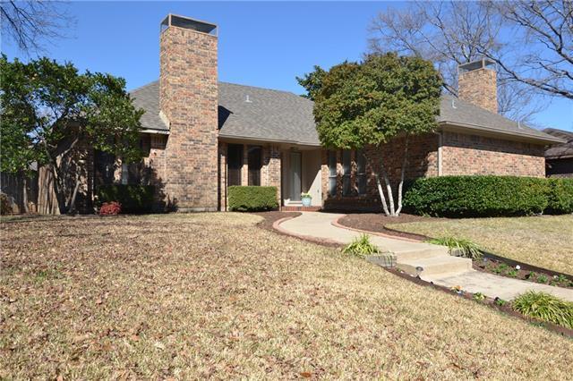 Real Estate for Sale, ListingId: 37224687, Plano,TX75074