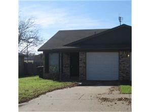 Rental Homes for Rent, ListingId:37225311, location: 1905 Starling Court Cleburne 76033