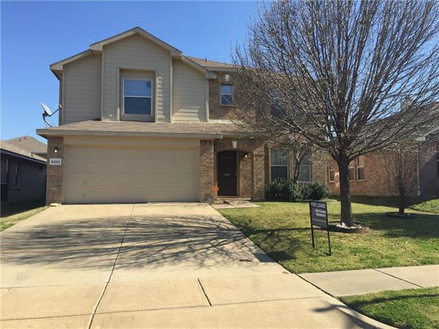 Rental Homes for Rent, ListingId:37225384, location: 5424 Presidio Drive Grand Prairie 75052