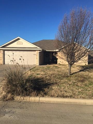 Real Estate for Sale, ListingId: 37235115, Alvarado,TX76009