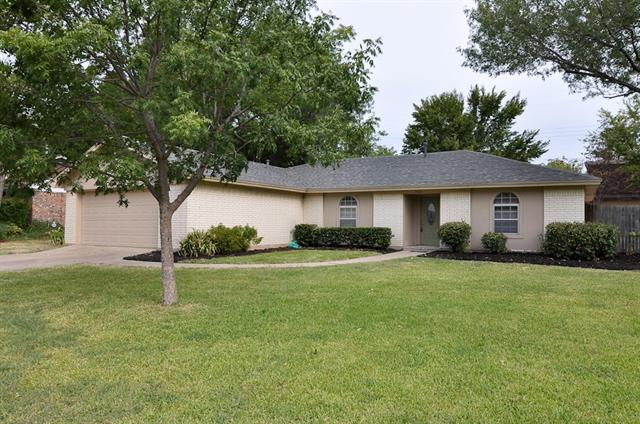 Rental Homes for Rent, ListingId:37224030, location: 600 Field Street Colleyville 76034