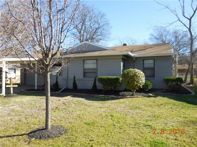 Real Estate for Sale, ListingId: 37225131, Mesquite,TX75150