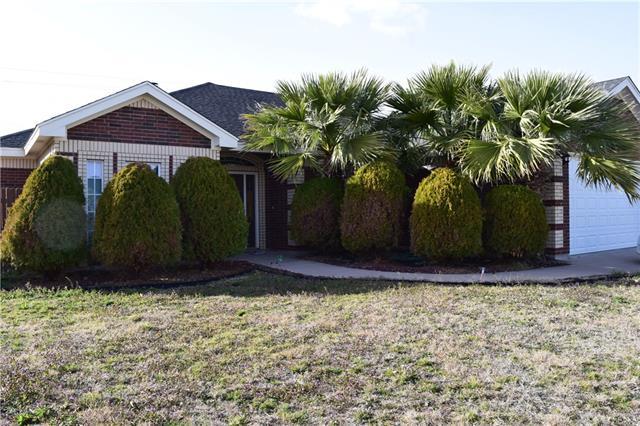 Rental Homes for Rent, ListingId:37240832, location: 3274 Valley Forge Road Abilene 79601