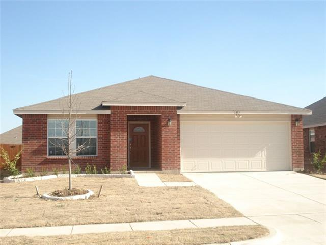 Rental Homes for Rent, ListingId:37224953, location: 1413 GAYLE Street Burleson 76028