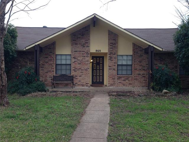 Real Estate for Sale, ListingId: 37227145, Plano,TX75023
