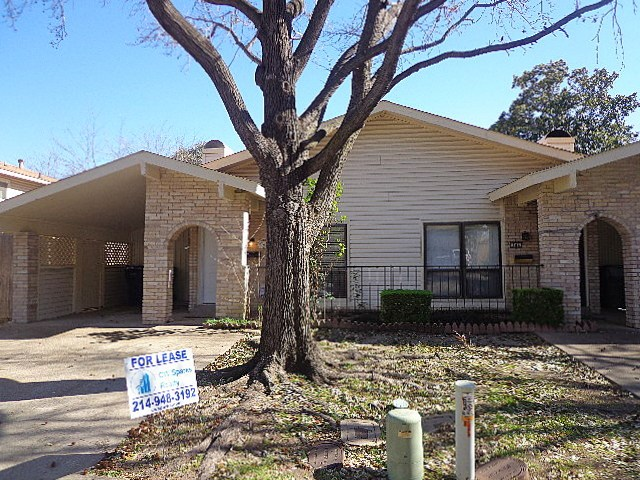 Rental Homes for Rent, ListingId:37227163, location: 742 Intrepid Drive Garland 75043