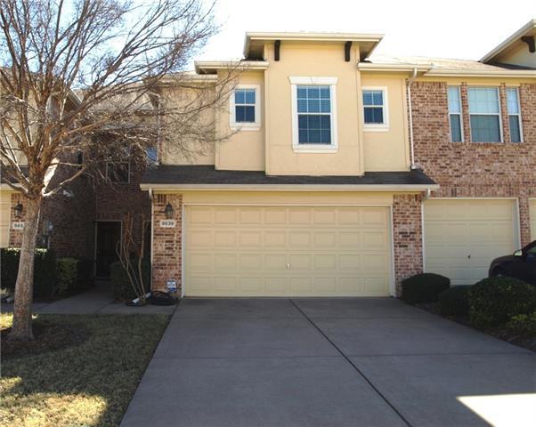 Rental Homes for Rent, ListingId:37235040, location: 9839 Wake Bridge Drive Frisco 75035