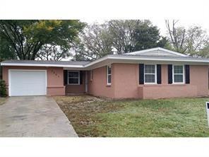 Rental Homes for Rent, ListingId:37235194, location: 3207 San Paula Avenue Dallas 75228