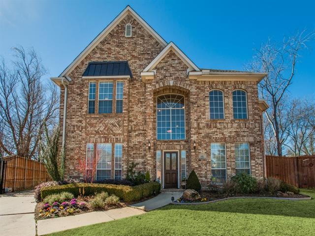 481 Dakota Lane, Coppell in Dallas County, TX 75019 Home for Sale