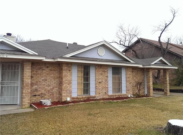 Real Estate for Sale, ListingId: 37293605, Arlington,TX76015