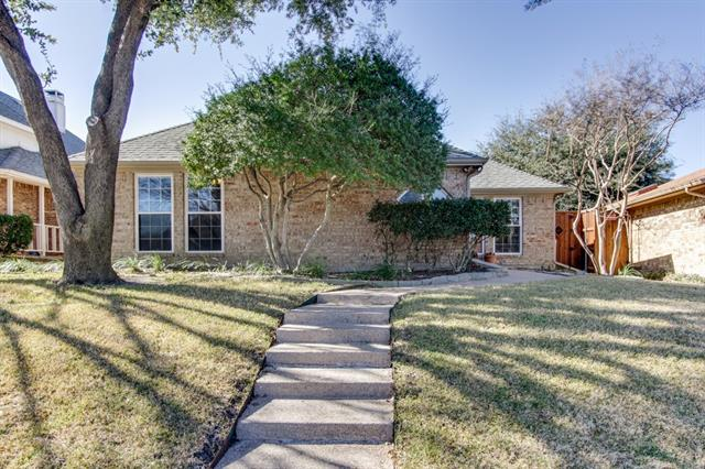 One of Single Story homes for sale at 1522 Shonka Drive