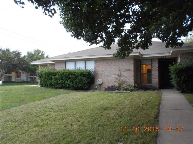 New Listings property for sale at 703 Boyd Drive, Grapevine Texas 76051