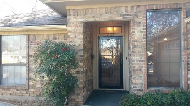 Rental Homes for Rent, ListingId:37240819, location: 1208 Boyd Drive Irving 75061