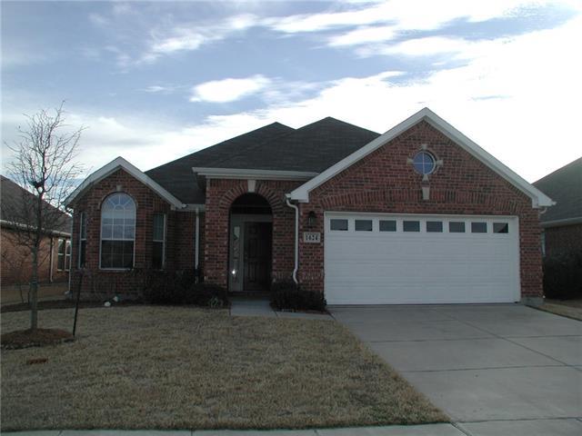 Rental Homes for Rent, ListingId:37240748, location: 1624 Morning Dove Drive Aubrey 76227