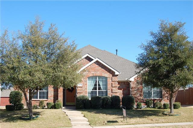 One of New Listings homes for sale at 3405 Woodson Drive