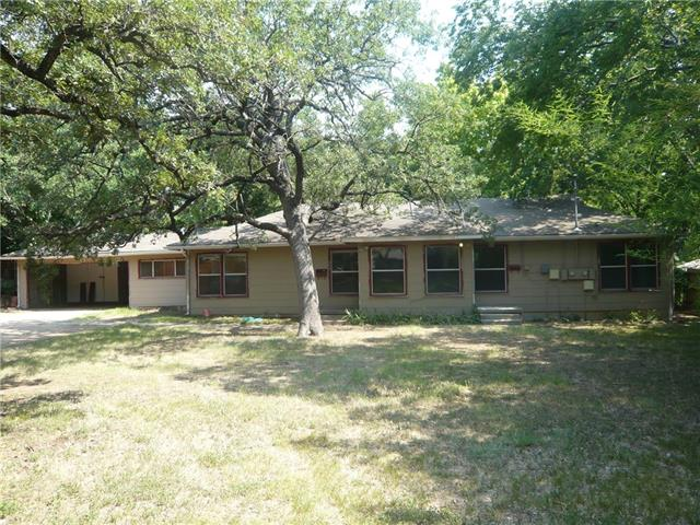 Rental Homes for Rent, ListingId:37240572, location: 505 Roberts Street Denton 76209