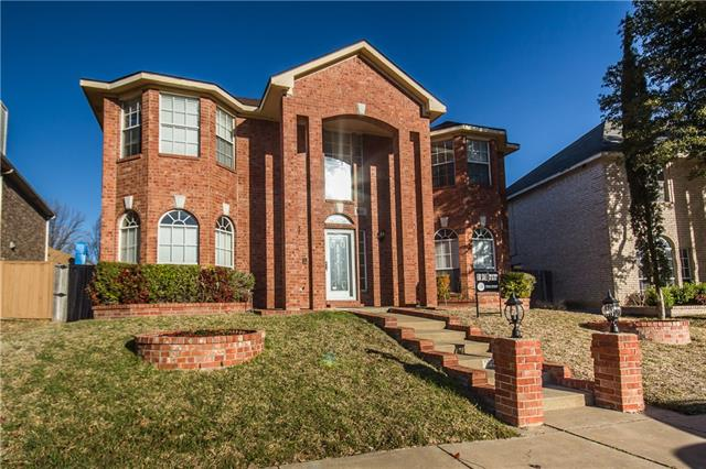 Real Estate for Sale, ListingId: 37240737, Cedar Hill,TX75104