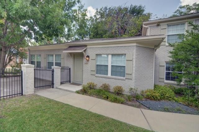 Rental Homes for Rent, ListingId:37252630, location: 2800 Parmer Avenue Ft Worth 76109