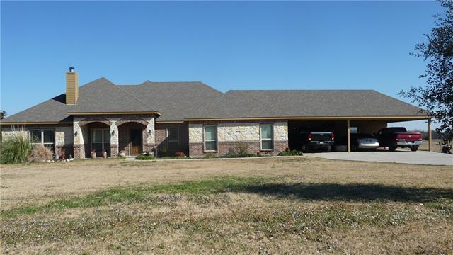 Photo of 4545 County Road 3323  Quinlan  TX