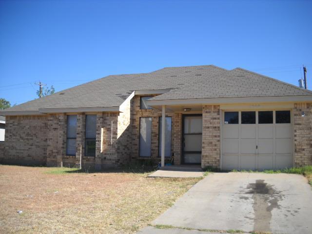 Rental Homes for Rent, ListingId:37253205, location: 1358 Baylor Street Abilene 79602