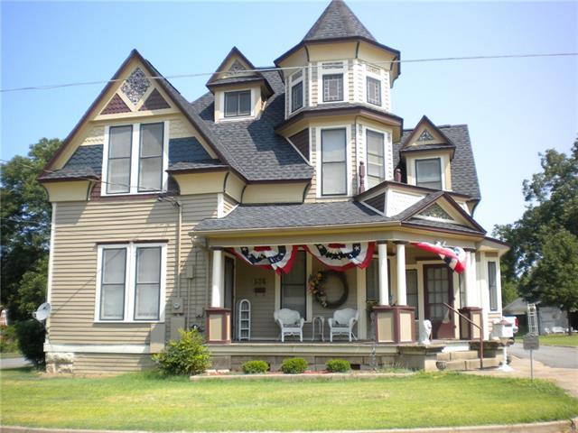 Real Estate for Sale, ListingId: 37289366, Honey Grove,TX75446