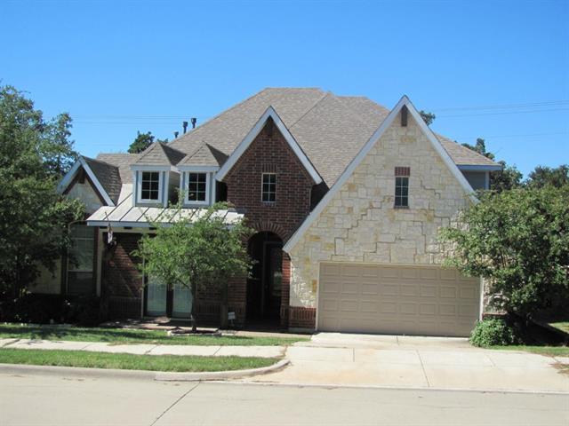 Rental Homes for Rent, ListingId:37253047, location: 3804 Drexel Drive Denton 76210