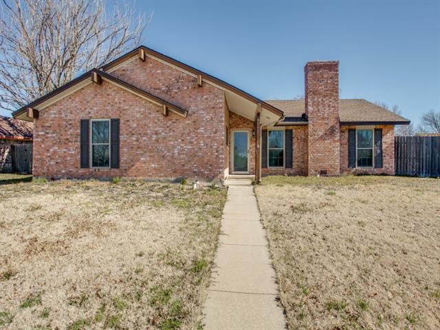 Real Estate for Sale, ListingId: 37252477, Rowlett,TX75089