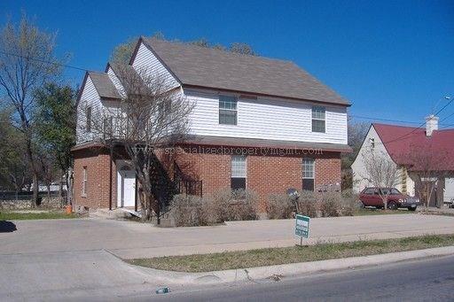 Rental Homes for Rent, ListingId:37253161, location: 3008 McPherson Avenue Ft Worth 76109