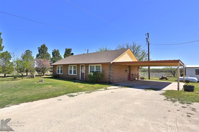 Photo of 4227 County Road 355  Abilene  TX