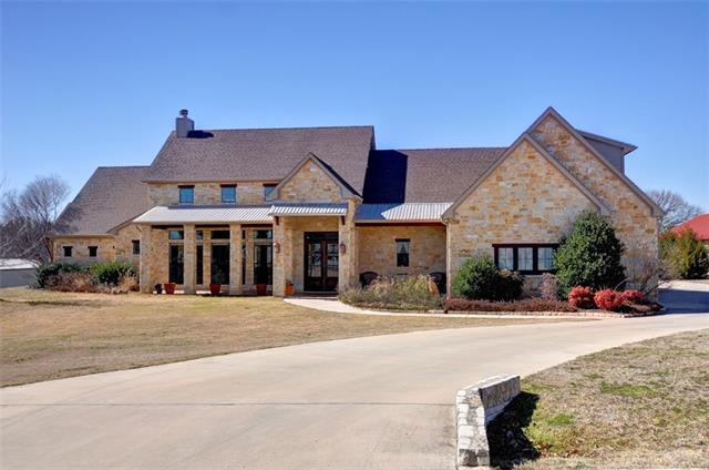 1124 Boling Ranch Road N, Eagle Mountain in Parker County, TX 76020 Home for Sale