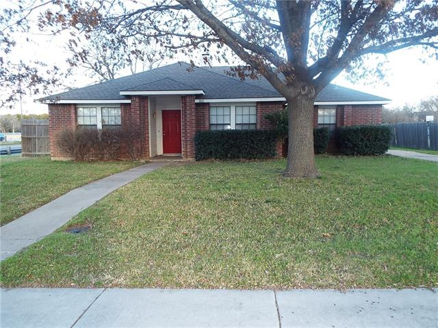 Rental Homes for Rent, ListingId:37252930, location: 100 Whitewater Trail Desoto 75115