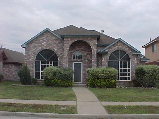 Rental Homes for Rent, ListingId:37258761, location: 2020 AMBER Mesquite 75181