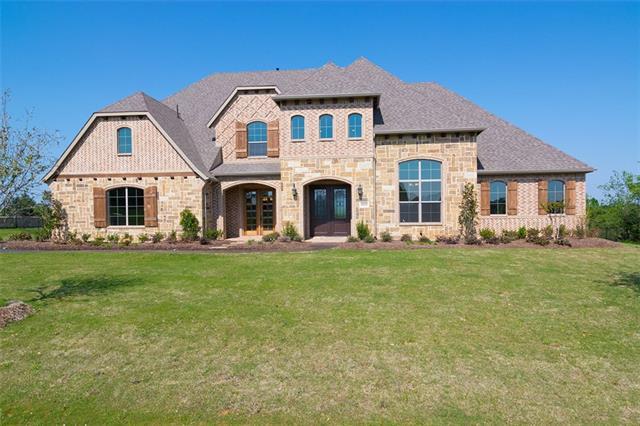 Real Estate for Sale, ListingId: 37274236, Lucas,TX75002