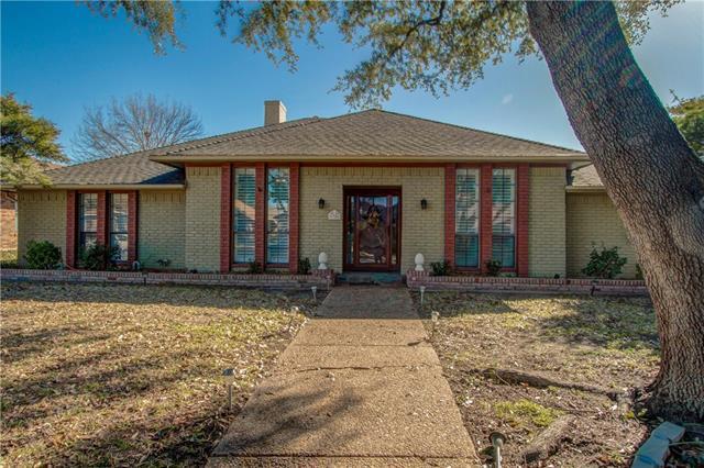 Real Estate for Sale, ListingId: 37289430, Dallas,TX75243