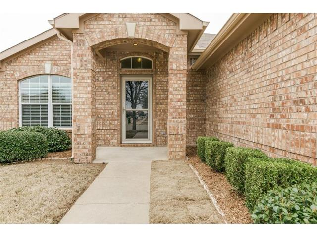 Rental Homes for Rent, ListingId:37289467, location: 1010 Talpa Lane Forney 75126