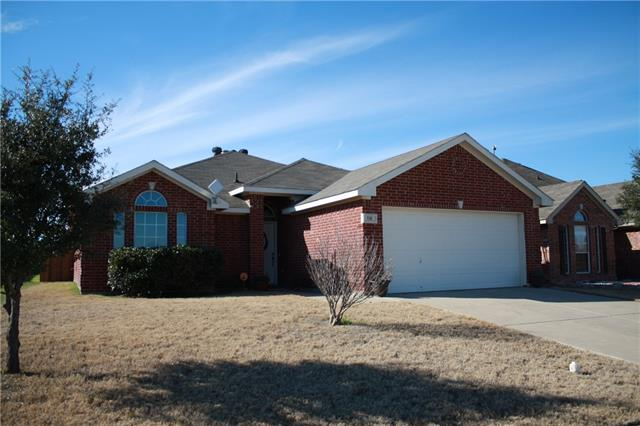 136 Tall Meadow Street, Eagle Mountain in Parker County, TX 76020 Home for Sale