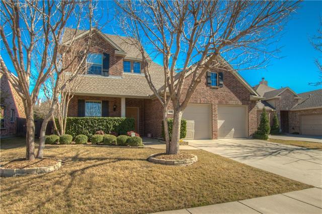Real Estate for Sale, ListingId: 37289412, Frisco,TX75034