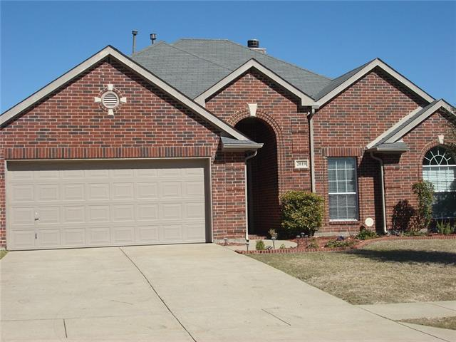 Rental Homes for Rent, ListingId:37289893, location: 2019 Preston Trail Forney 75126