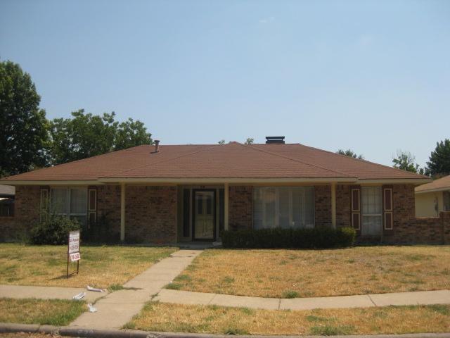 Rental Homes for Rent, ListingId:37289495, location: 722 Briar Way Garland 75043