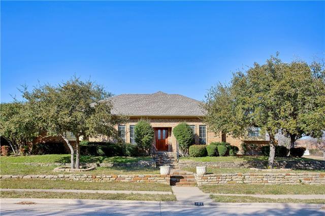 Real Estate for Sale, ListingId: 37288625, Mesquite,TX75149