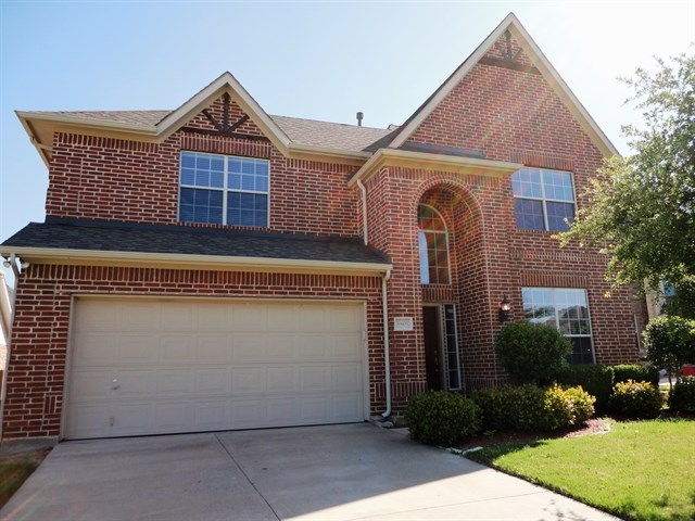 Rental Homes for Rent, ListingId:37289656, location: 5805 Kiger Drive Grand Prairie 75052