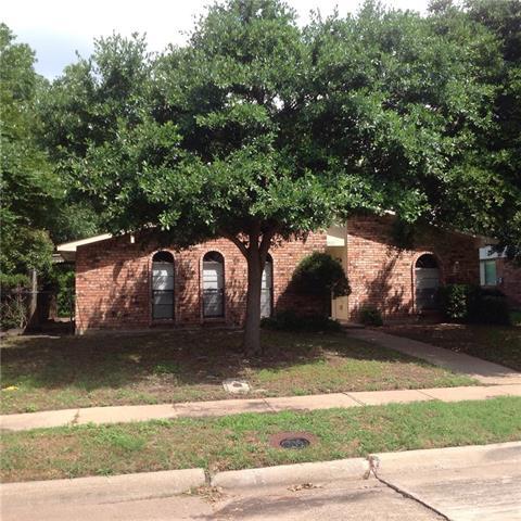 Rental Homes for Rent, ListingId:37288608, location: 8501 Londonderry Lane Dallas 75228