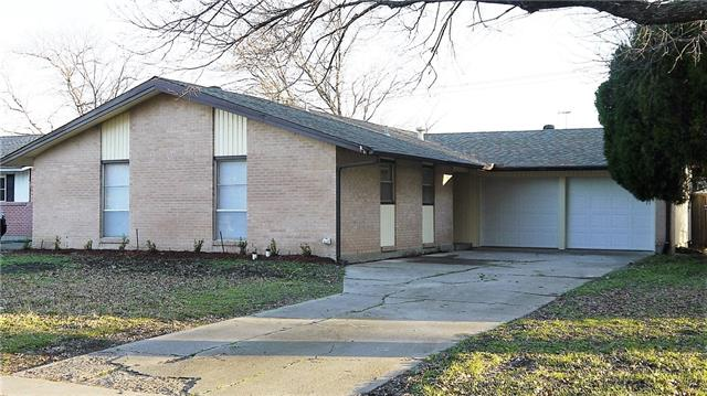 Rental Homes for Rent, ListingId:37293543, location: 715 Pinehurst Drive Richardson 75080