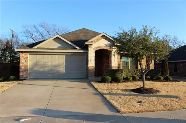Rental Homes for Rent, ListingId:37293217, location: 242 Commonwealth Circle Waxahachie 75165