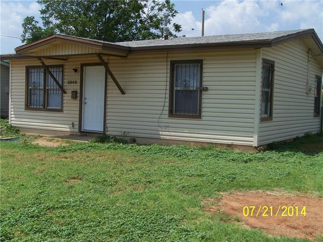 Photo of 5342 Pueblo Drive  Abilene  TX