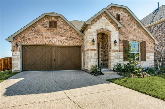 Photo of 612 Satinwood Lane  Euless  TX