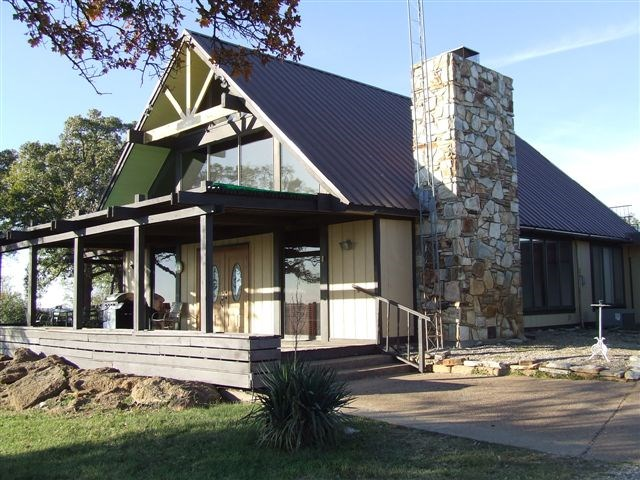 texas waterfront property in wichita falls lake arrowhead scotland graham lake nocona