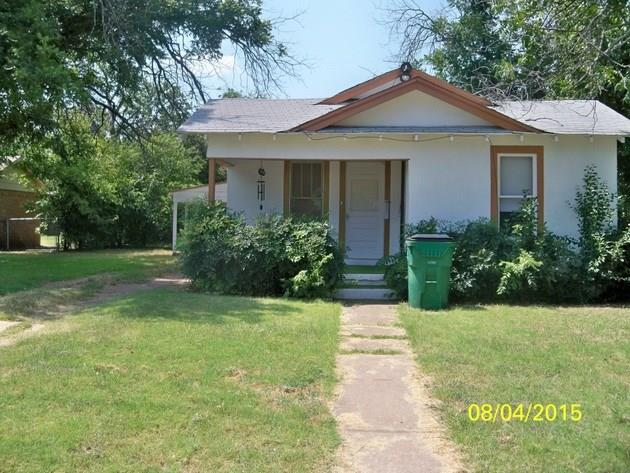 Photo of 319 W 10th Street  Coleman  TX