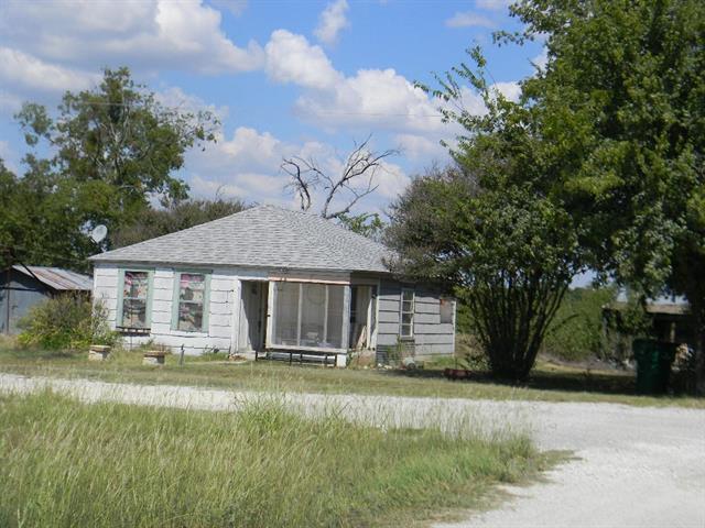 Photo of 508 Polk Street  Hico  TX